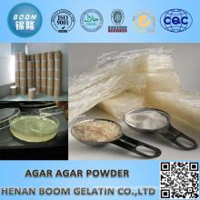 El agar de alta calidad del agar de la fuente pela CAS9002-18-0