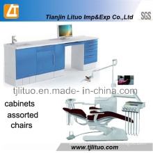 2014 Best Seller Steel Medical Dental Cabinets