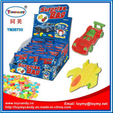 Promotion Gift Bag Samll Toy with Candy