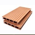 wpc outdoor plastic deck floor covering