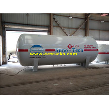 10000L Residential LPG Storage Tanks
