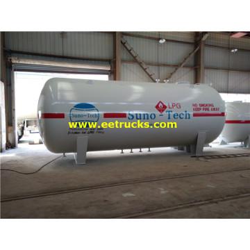 10000L Residential LPG Storage Tanks