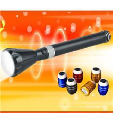 3W CREE светодиодный аккумулятор фонарик факел