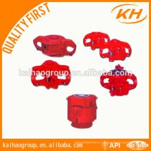API 7K Oilfield pneumatic rotary slips, PS pneumatic slips, pneumatic slips