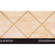 China Mármol de calidad superior de la mirada de la pared de los azulejos Manufactory
