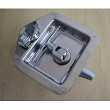 Caixa de ferramentas de amostra grátis Paddle Latch Locks