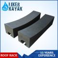 Wide Kayak /Surf Board/Ski Board Foam Rack/ Carrier