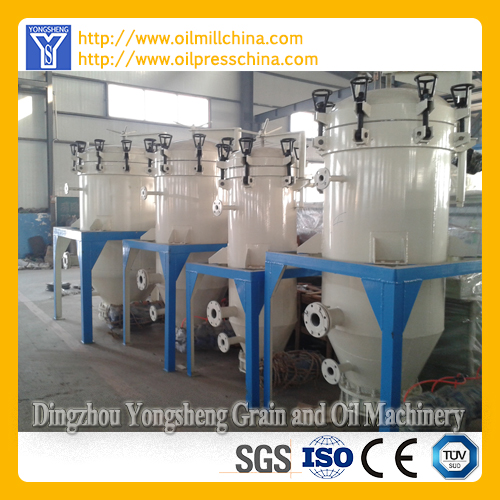 Peanut Oil Filter Equipment