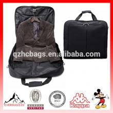 Bolso plegable de alta calidad de la ropa del viaje de negocios