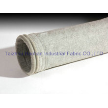 Ss Anti-Static Needle Felt Filter Bag for Cement Plant