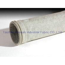 Ss Anti-Static иглофильтрованный фильтр-мешок для цементного завода