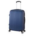 ABS Hardside 4wheels Carrito de viaje Maletín de equipaje