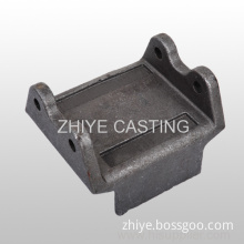 Heavy Truck Accessory Shock Resistant And Wear Part