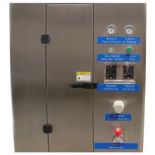 Professionelle pneumatische SMT-Schablonenreinigungsmaschine