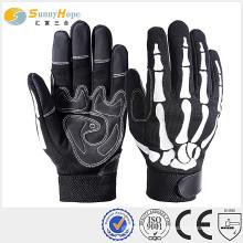 outdoor gloves hotselling bike gloves sport gloves racing gloves