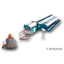 CNC Wire Straightening and Cutting Machine GT8-14Q