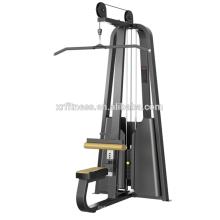 máquina de ejercicio de gimnasio comercial Pulldown XP21