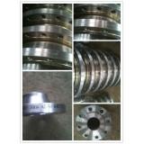ASTM A182 F5 flange