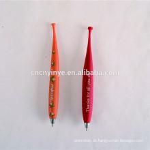 günstige Werbe-Kugelschreiber mit eigenen logo