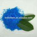 Anhidro Cobre sulfato pentahidrato precio
