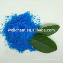 Feed Grade Copper Sulphate Pentahydrate