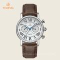 Мода высокого качества из нержавеющей стали часы для дам 71127