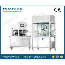 Esterilizador Maquinaria de procesamiento de leche Precio