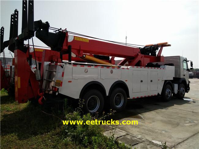 Heavy Duty Truck Cranes