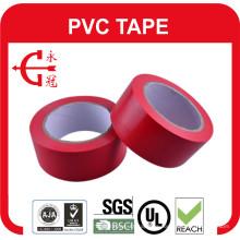 Cinta aislante de PVC para envolver tubos