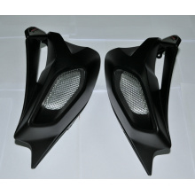Mv Agusta Brutale 920/990/1090 Cubierta de la entrada de aire de la fibra del carbón