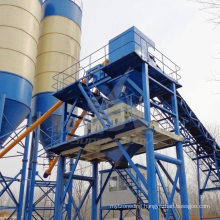 Large Capacity 240m3/H Ready Mixed Concrete Batching Plant From China