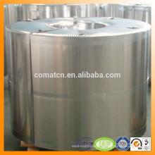bobines d'acier galvanisé chaud vente d'usine