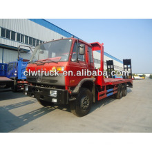 dongfeng 10 ton flatbed truck