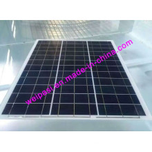 30wp Monocrystalline / Polycrystalline Sillicon Painel Solar, Módulo FV, Módulo Solar