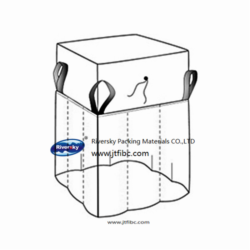 Fibc Bulk Bag Specifications