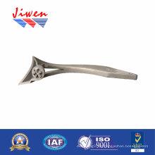 Peças de alumínio para aparelhos médicos e instrumentos
