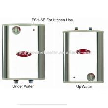 Fábrica elétrica do aquecedor de água de Wenzhou