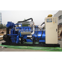 CE ISO 200kw natural gas generator for hot sales