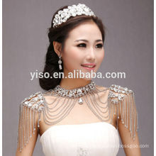 wedding jewelry bra strap
