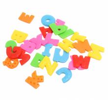 26 PCS Alphabet sensoriel pour les jouets à l'éducation (MQ-SA01)