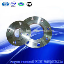 water supply field flange