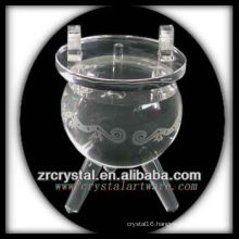 Wonderful Crystal Container P011