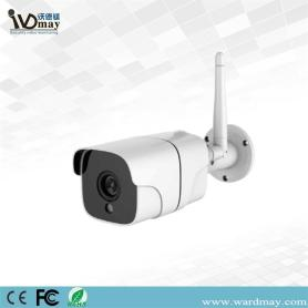 2.0MP draadloze wifi IR-beveiliging bullet IP-camera