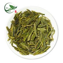 Té verde crecido salvaje del té verde de la alta montaña largo Jing
