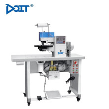 DT 298 High Speed Totalmente automática Cardboard Box Folder Gluer Machine