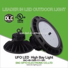 UL cUL DLC certificate 150w UFO High Bay Led Lights high power lighting