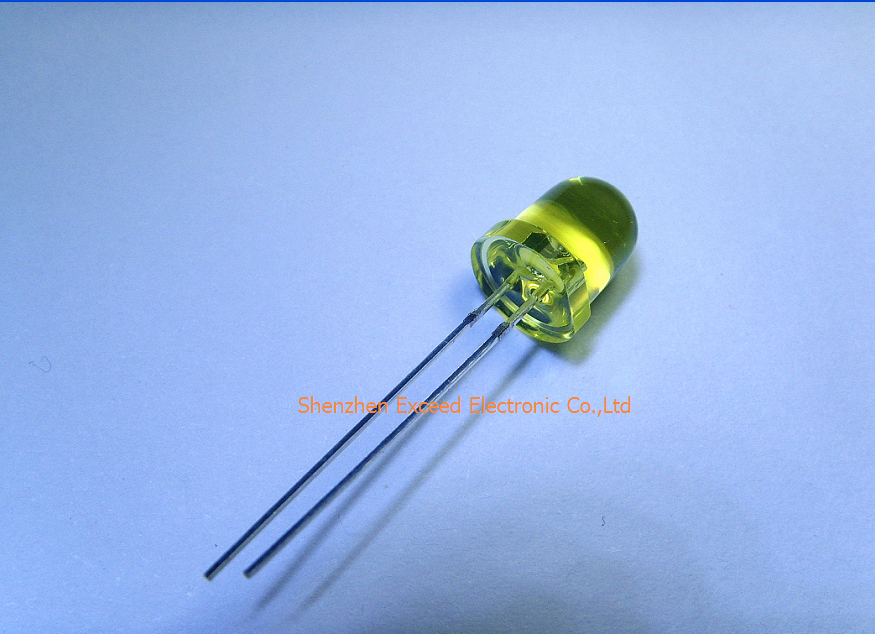 3mm LED Lamp