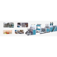 Stretch Film Making Machine Production Line