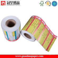 Direct Thermal Labels, Label Printing with Logo