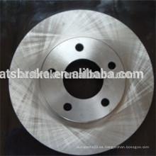 YL8Z1125BA piezas de recambio para automóviles freno rotor sistema de freno de disco de freno